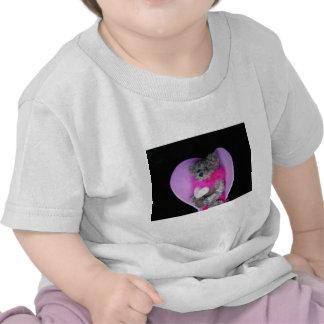 Teddy Bear Heart Photo 8214 Tee Shirt
