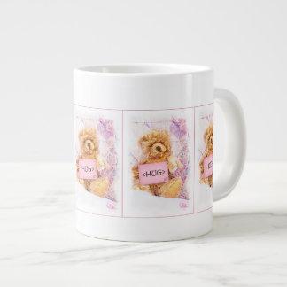 Teddy Bear <Hug> Mug