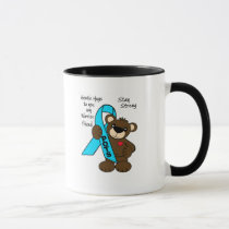 Teddy Bear Hug   POTS Mug