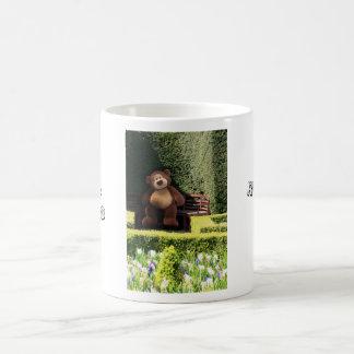 Teddy Bear in the Park Mug