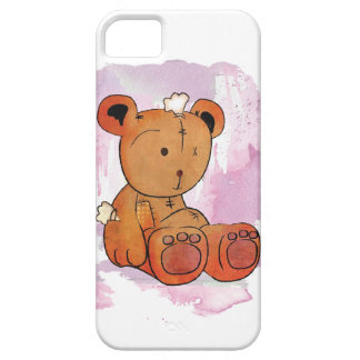 teddy bear iphone case iPhone 5 covers