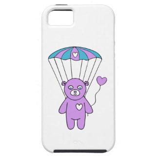 Teddy bear iPhone SE/5/5s case