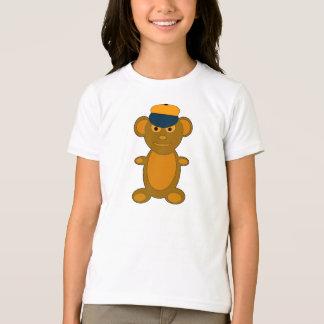 Teddy Bear Kids Shirts