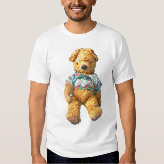 Teddy Bear - Krumble Shirt
