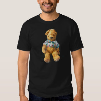 Teddy Bear - Krumble T Shirt
