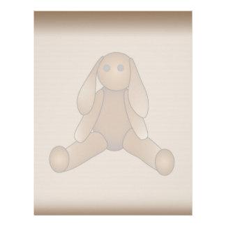 Teddy Bear Letterhead