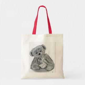 Teddy Bear Little Fairy  Bag