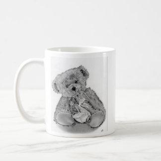 Teddy Bear Little Fairy  Mug