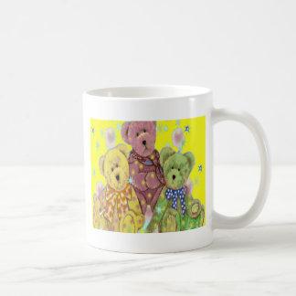 Teddy Bear Love Coffee Mug