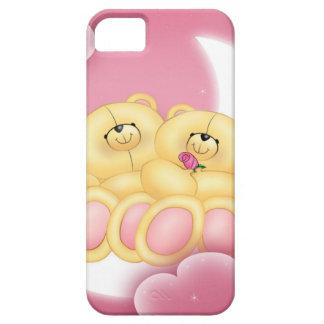 Teddy Bear Love iPhone SE/5/5s Case