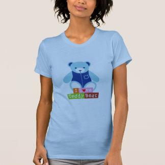 Teddy Bear Love T Shirts