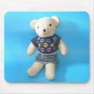 Teddy Bear - Millie Mouse Pad