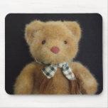 Teddy Bear Mouse Pad