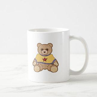 Teddy Bear Coffee Mugs