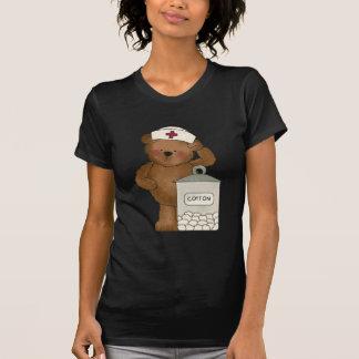 Teddy Bear Nurse t-shirt
