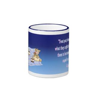Teddy Bear Picnic Coffee Mug