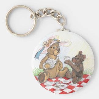 Teddy Bear Picnic~keychain