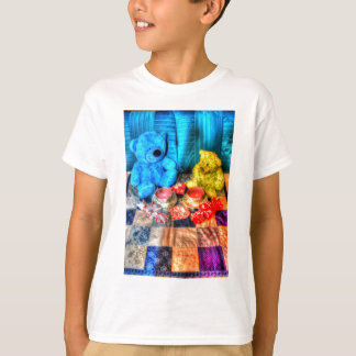TEDDY BEAR PICNIC T-Shirt