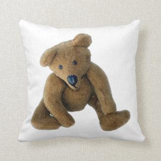 Teddy Bear Pillow