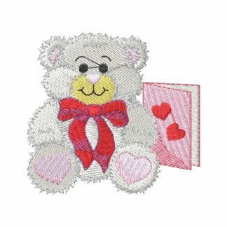 Teddy Bear Polo