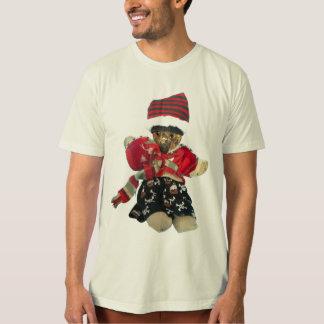 Teddy Bear - Scrappy Tee Shirt