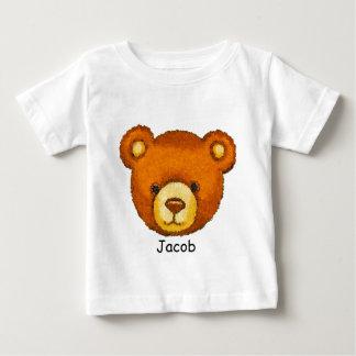 Teddy Bear Shirt ~ Top ~ Customize Name or Message