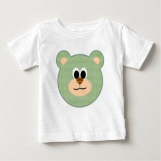 Teddy Bear Smile Giggle Laugh Tee Shirts