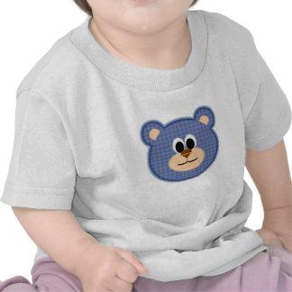 Teddy Bear Smile Giggle Laugh Shirt