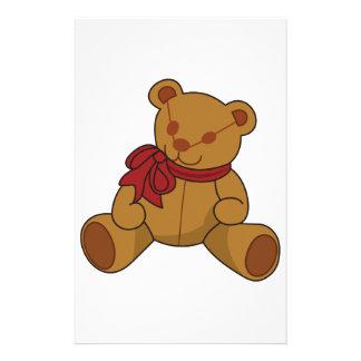 Teddy Bear Stationery