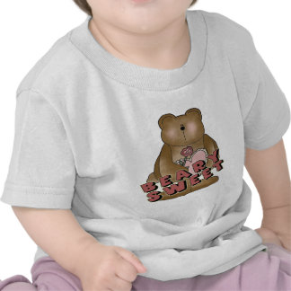 Teddy Bear Sweet T-shirts and Gifts