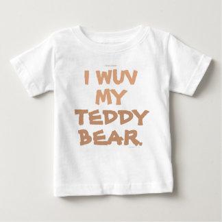 TEDDY BEAR TEE SHIRTS