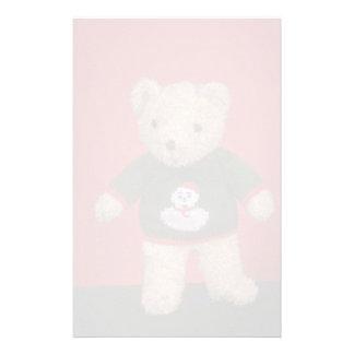 Teddy bear toy for kids stationery