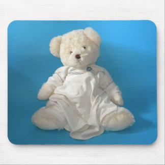 Teddy Bear - Valentina Mouse Pad
