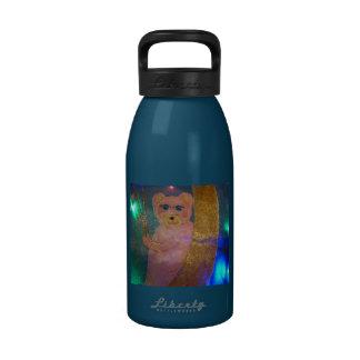 Teddy Bear water bottle