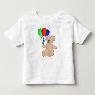 Teddy Bear with Balloons Shirt