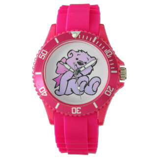 Teddy bear women's watch, for sale ! wrist watch