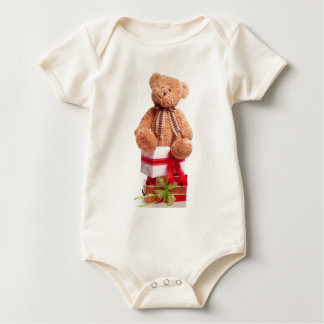 teddy bears and gifts baby bodysuit