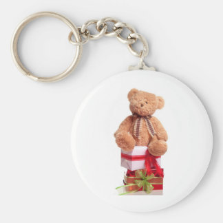 teddy bears and gifts keychain