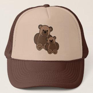 Teddy Bears Cap