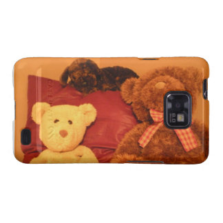 Teddy Bears Case-Mate Case Samsung Galaxy S2 Cover
