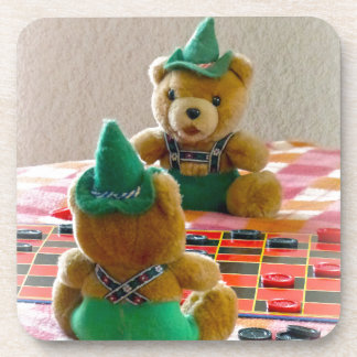 Teddy Bears Coaster
