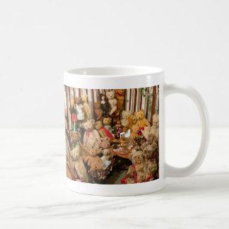 Teddy Bears Collectors Paradise Coffee Mug