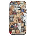 Teddy Bears iPhone 6 Case
