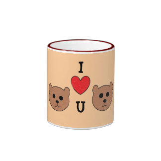Teddy Bears Mug