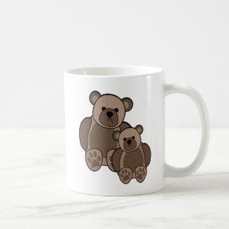 Teddy Bears Mugs