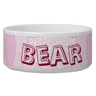 Teddy Bears Picnic Bowl