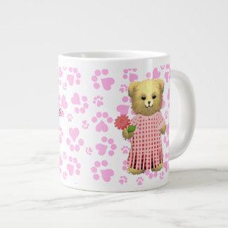 Teddy Bears Picnic Giant Coffee Mug