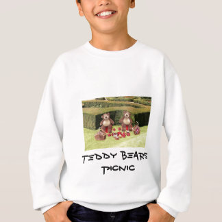 Teddy Bears Picnic Kid's T-Shirt