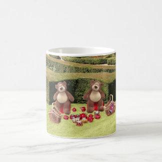 Teddy Bears Picnic Mug
