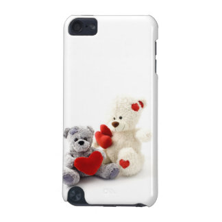 Teddy Bears with Hearts iPod Touch iPod Touch 5G Cover